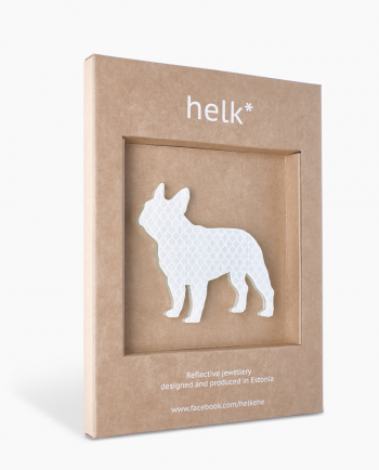 Helk Berta The Dog