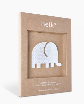 Helk Elephant