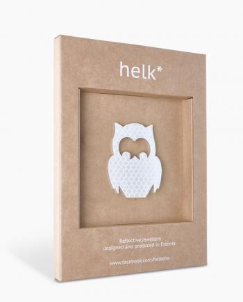 Helk Owl