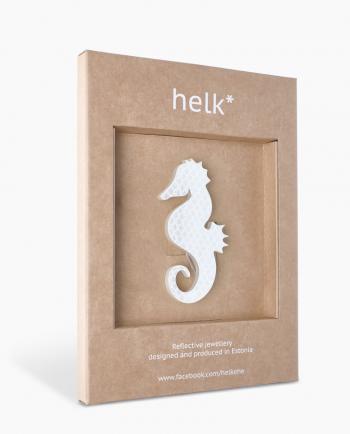Helk Seahorse